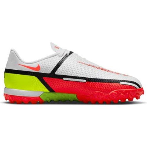 Chuteira Society Nike Phantom GT2 Academy Infantil