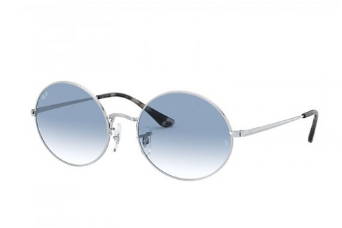 Óculos de Sol Ray-Ban Evolve Azul