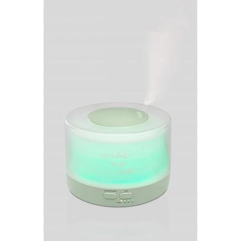 Aromatizador Umidificador e Luminária no Ar