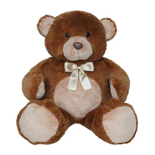 Urso de Pelúcia Mimo