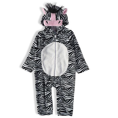 Peludinho Zebra