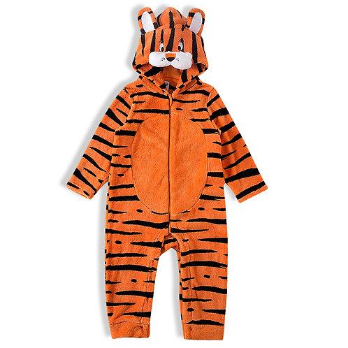 Peludinho Tigre
