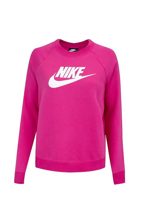 Blusa de Moletom Nike Feminino