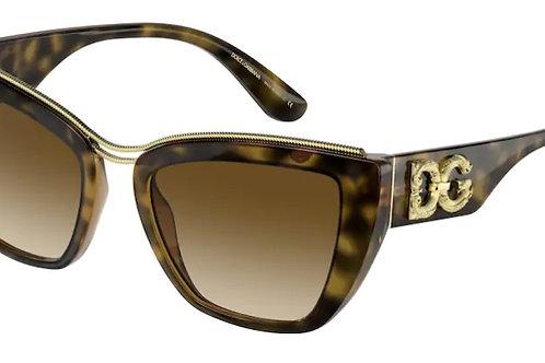 Óculos de Sol Dolce Gabbana DG6144
