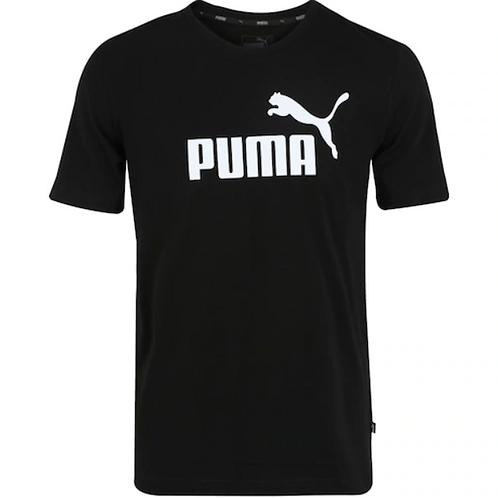 Camiseta Puma Essentials Logo Masculina