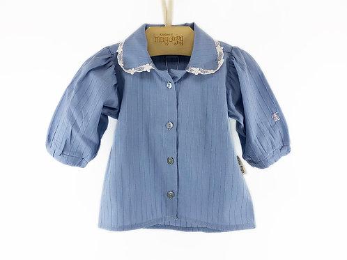 Camisa Coruja das Neves Baby