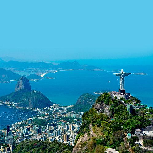 Viagem para Rio de Janeiro 5 dias