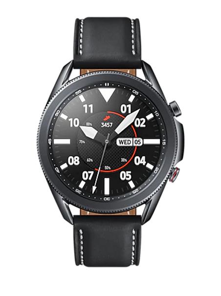Samsung Galaxy Watch 3 LTE 45MM 45mm Preto