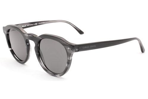 Óculos de Sol Giorgio Armani Preto