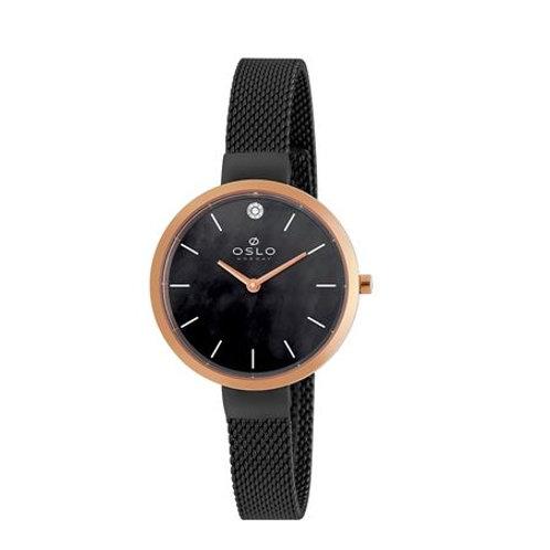 Relógio Oslo Feminino Rosé OFTSSS9T0026 P1PX