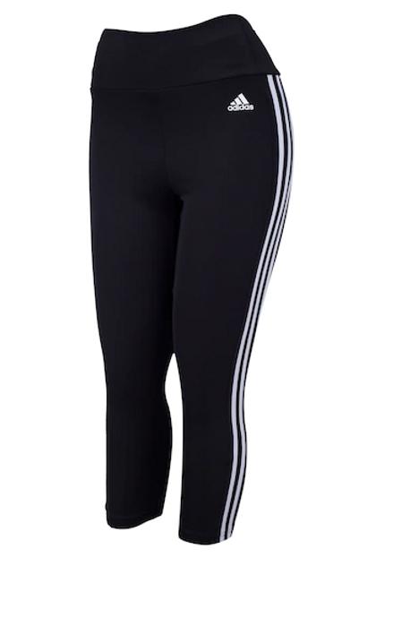 Calça Legging Feminina 3 Listras Adidas