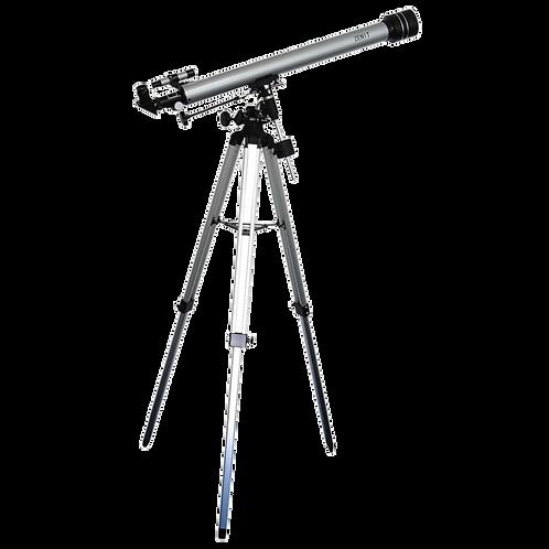Telescópio Refrator F90060m Constelation