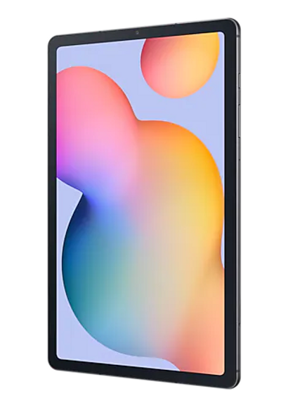 "Samsung Galaxy Tab S6 Lite 10.4"" Grafite"