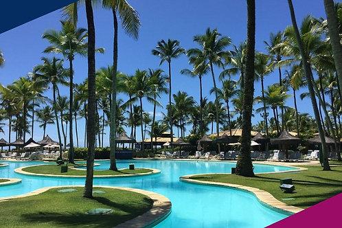 Resort All Inclusive na Bahia 7 Noites