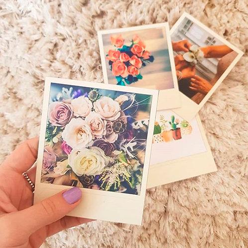 Impressão de Fotos 10x15