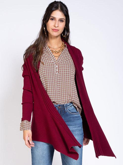Camisa Feminina Mosaico
