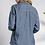 Thumbnail: Camisa Feminina Jeans Manga Longa