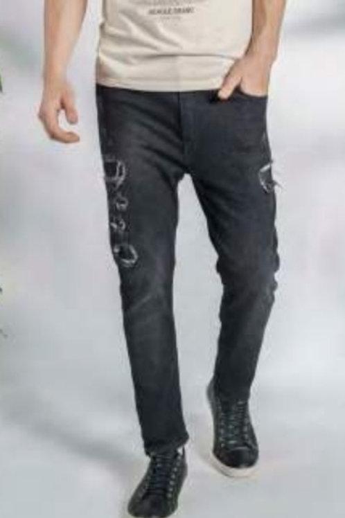 Calça Skinny Jeans