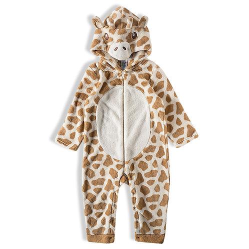 Peludinho Girafa
