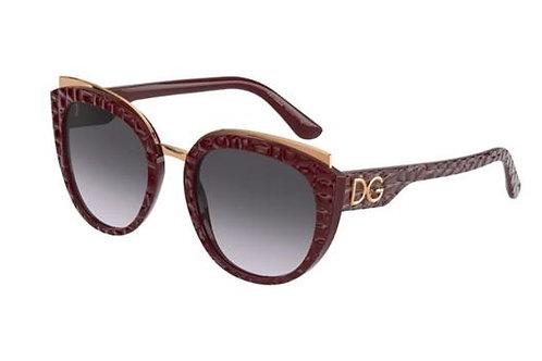 Óculos de Sol Dolce&Gabbana 0DG4383 32898G54