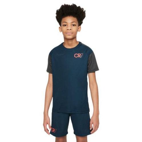 Camiseta Cr7 Nike Dri-Fit Infantil