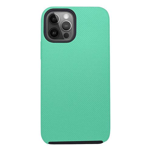 Capa iPhone 12 Pro Max Anti-Impacto III Verde