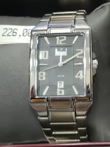 Relógio Dumont Masculino DU2115DP/1L