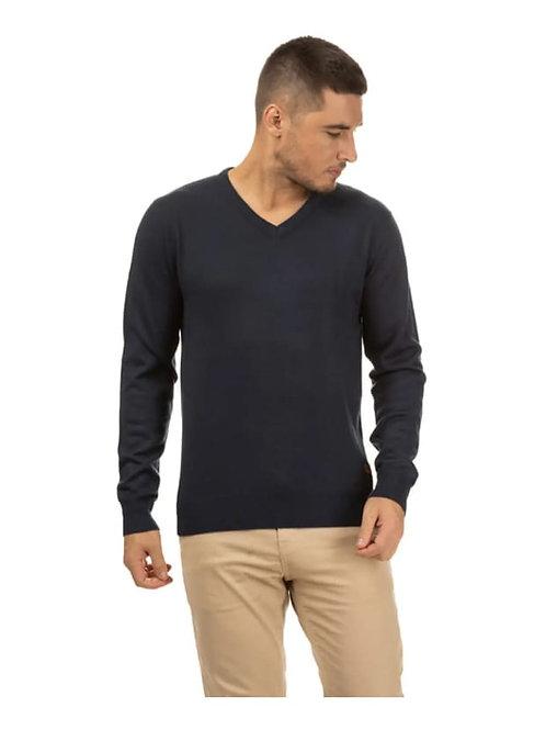Suéter Tricô Básico