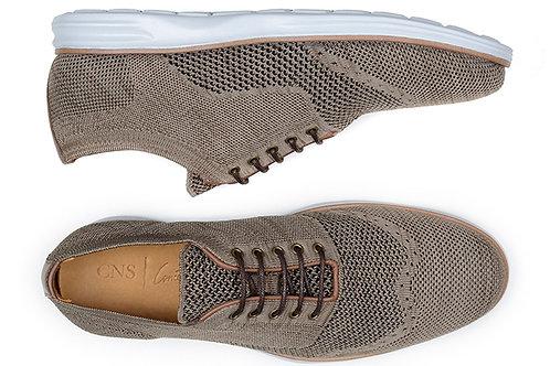 Sapato Casual Masculino Oxford CNS Teartec 06