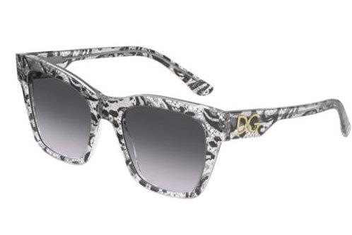 Óculos de Sol Dolce & Gabbana 0DG4384 32878G53
