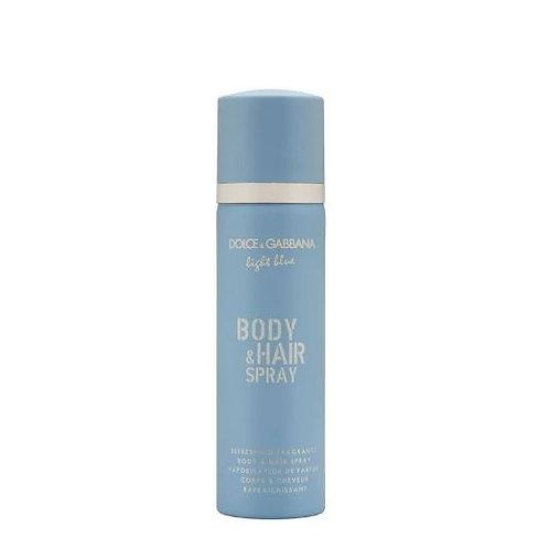 Light Blue Body Spray 100ml