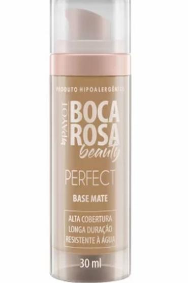 Base Mate Perfect Payot Boca Rosa Beauty