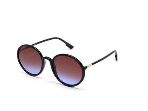 Óculos de Sol Dior Acetato Preto