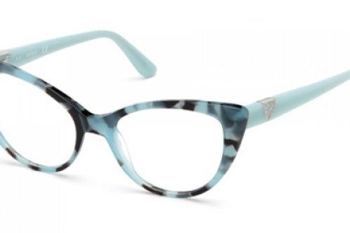 Óculos de Grau Guess GU2708