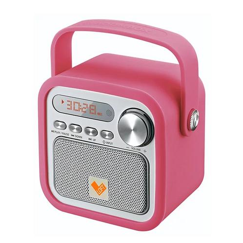 Rádio Retrô M50