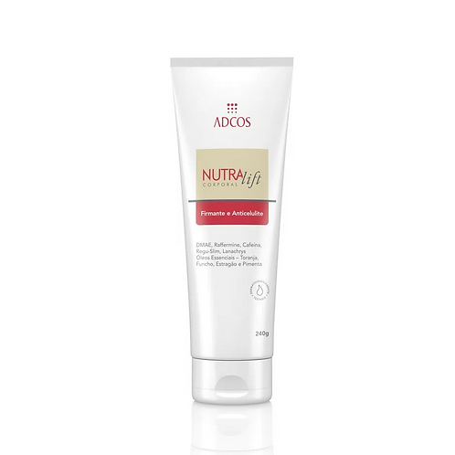 Nutralift Corporal 240g