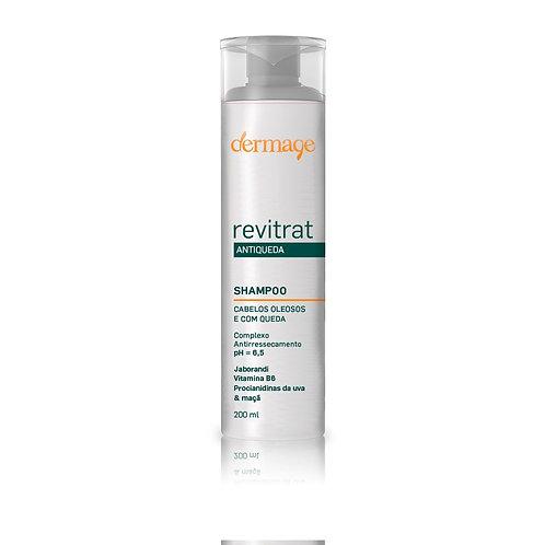Shampoo Antiqueda 200ml