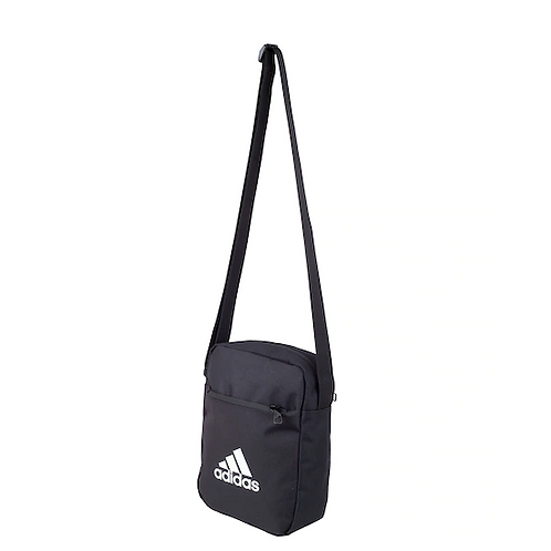 Shoulder Bag Adidas Classic Preto