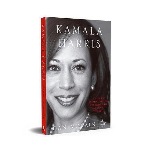 Kamala Harris: A Vida da Primeira Mulher Vice-Presidente dos Estados Unidos