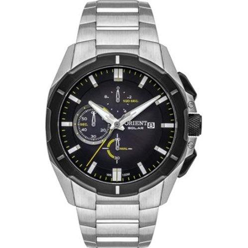 Relógio Orient Masculino MBSSC212 P1SX
