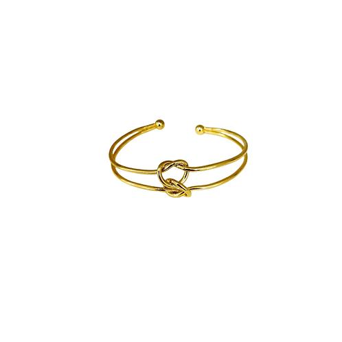 Bracelete Delicado 2 Nós