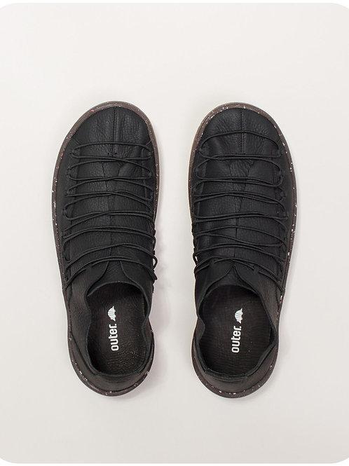 Sapato Almiro Preto