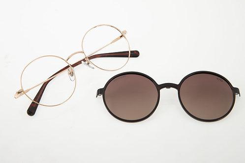 Armação Para Óculos De Grau Unissex Chilli Beans