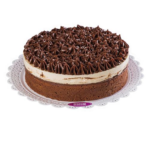 Torta Creme Alpino