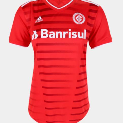 Camisa Oficial Feminina 2021