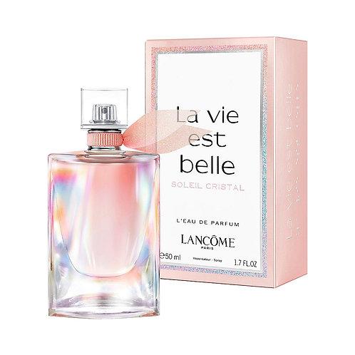 La Vie Est Belle Soleil Cristal Lancôme EDP 50ml a partir de