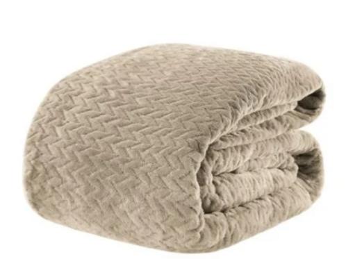 Cobertor Queen Tress 240x220cm
