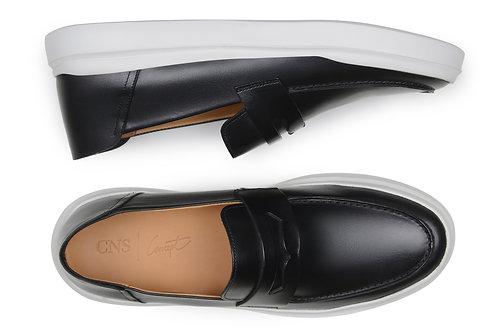 Sapato Casual Masculino Mocassim CNS Gales 06
