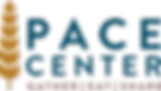 The Pace Center Logo