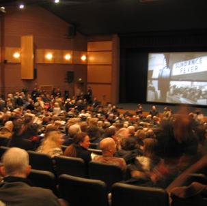 Sundance Premiere & Awards Gala